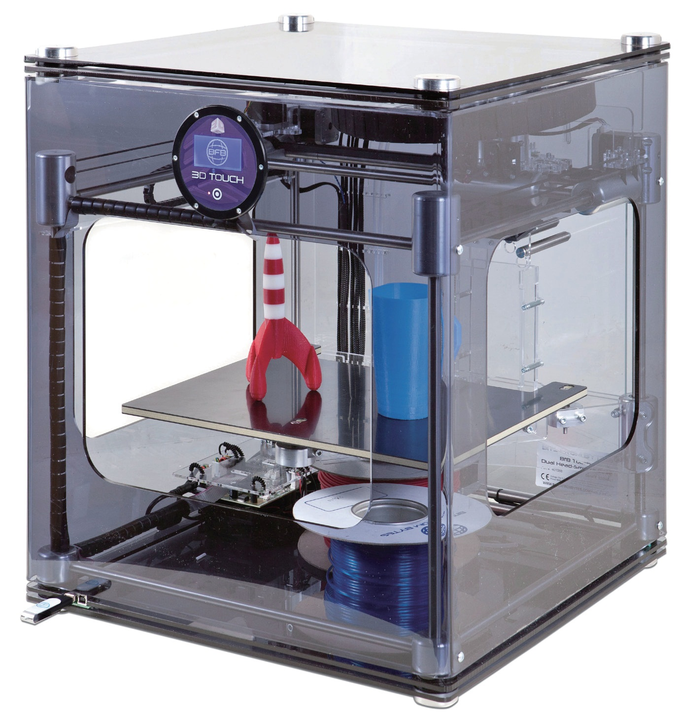 3Dプリンター 初心者セミナー