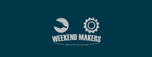 WEEKEND MAKERS