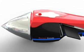 Rocket Droid Pc