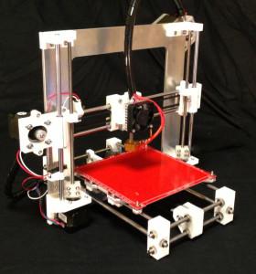 3Dプリンター atom