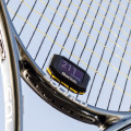 テニスラケットにネットワーク機能