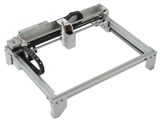 低価格レーザーカッター Podea-01