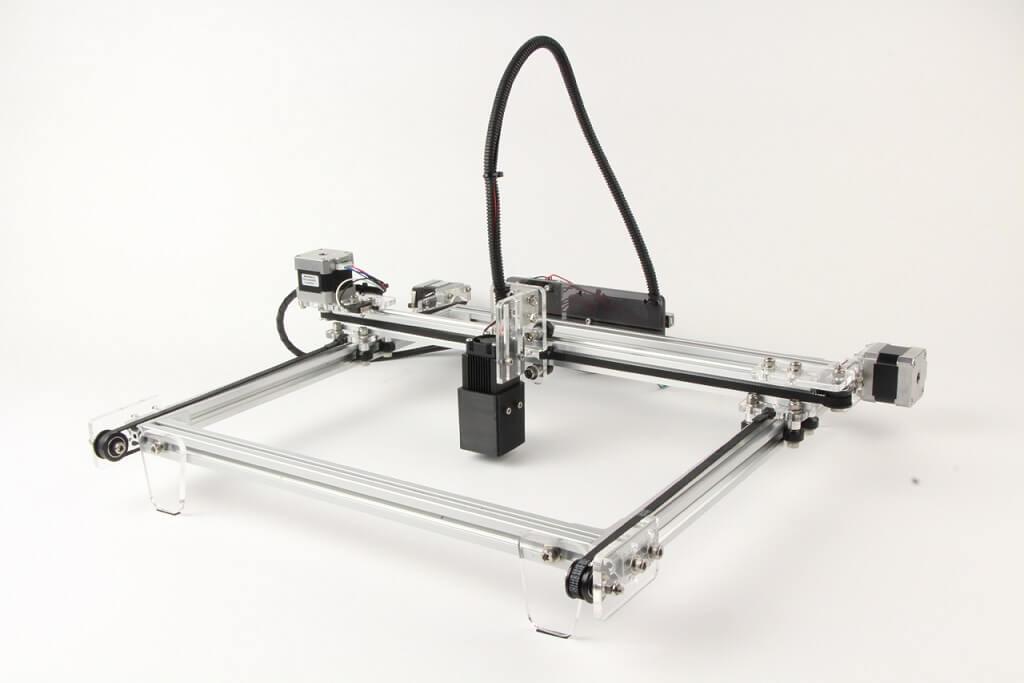 Smart Laser Miniの筐体
