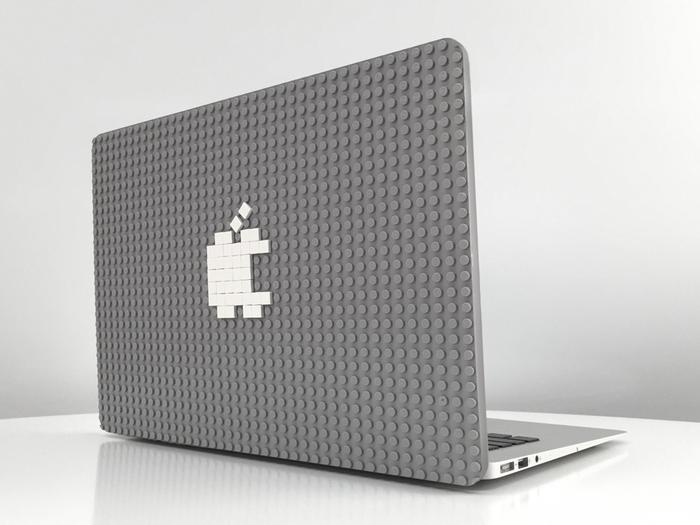 MacbookケースのBrik Case