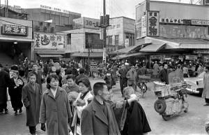 出典元:写真展 東京の半世紀