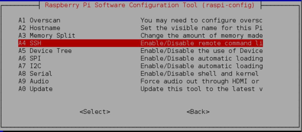 SSHを設定