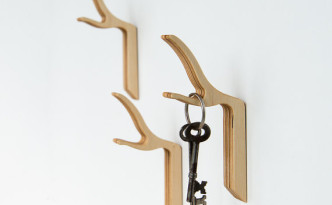Branch Wall Hook