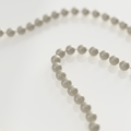 Fusion360で作った真珠のネックレス