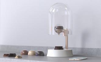 チョコレート3Dプリンター「XOCO」