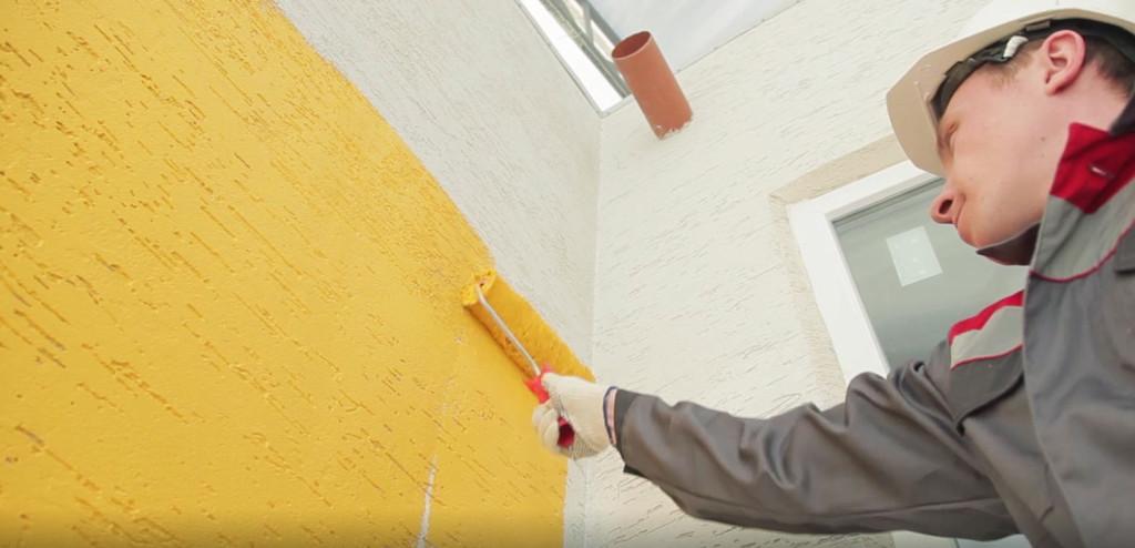 ウレタン系の内装材を塗ることで仕上げも簡単