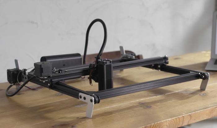 FABOOL Laser Mini 1.6W出典元:smartdiys