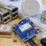 Raspberry Pi,ESP-WROOM,AWSで学ぶIoT