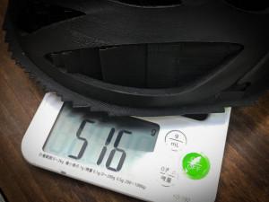 重量:516g
