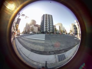 360度写真