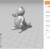 Fusion360で作ったキャラを踊らせる!Mixamo(ミクサモ)
