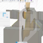 Fusion360スカルプト基礎講座 基本テクニックでボディを調整する