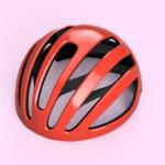 Fusion360のスカルプトで作ったヘルメット