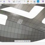 Fusion360 のスカルプトで均一化を適用する