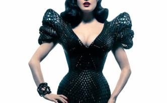 3Dプリンターのドレス