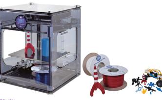 武藤工業3Dプリンター