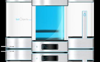 ProDesk3D ブルーバージョン