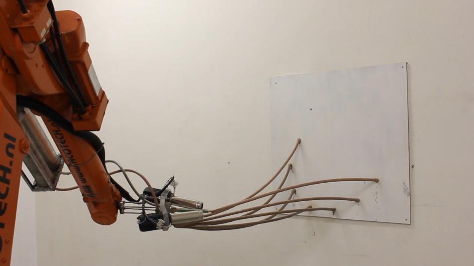 metaerial 3Dプリンター