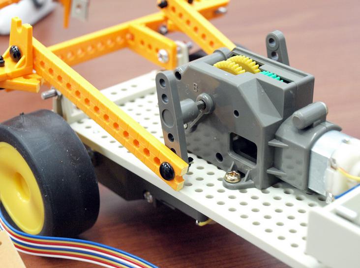 電子工作 3Dプリンター