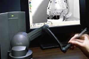 FreeForm 3Dsystems社 / 3Dモデラ