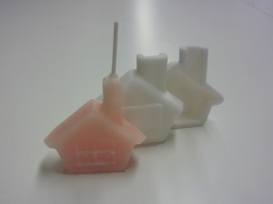 3Dプリンター入門セミナー 渋谷