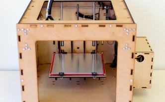 日本製 3Dプリンター組み立てキット