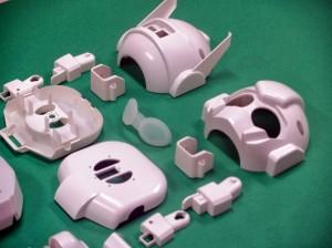 3Dプリンターのロボットキット