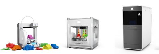 3Dシステムズのプリンターがヤマダ電機で買える