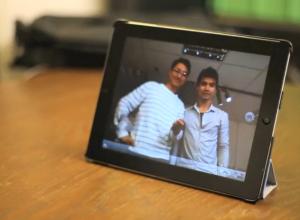 iPadで使えるカメラリモコン