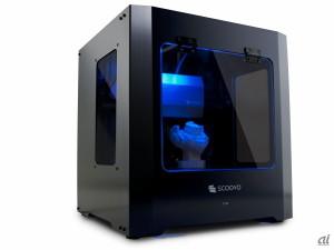 SCOOVO(スクーボ) 日本製3Dプリンター
