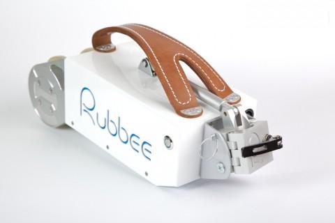 rubbee 自転車の電動化ツール