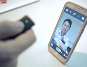 カメラリモコン android
