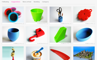 3D CAD DATA.COM