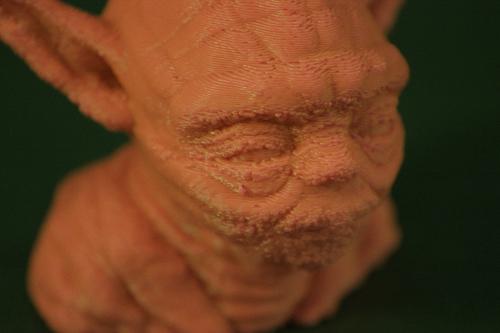 3Dプリンターは体に悪い