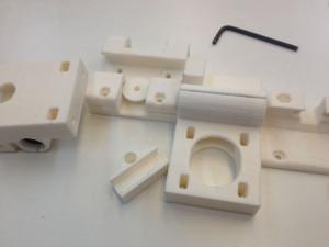 3Dプリンター組み立てセミナー2