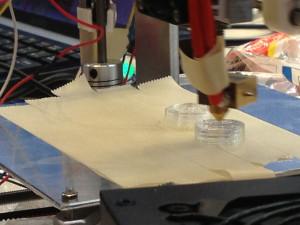 Genkei 「atom」3Dプリンター組み立て4