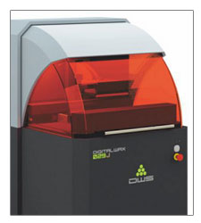 3Dプリンター DIGITALWAX