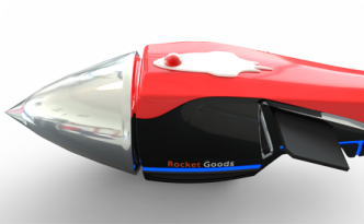 Rocket Droid Pc