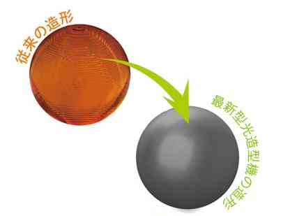 精度の高い光学造形3Dプリンター