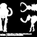 スミソニアン博物館で公開が開始されたマンモスの3Dデータ