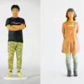 「3D-FM」3Dフィギュア