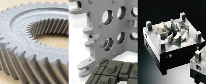 金属3Dプリンターセミナー