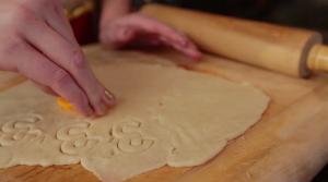 Micro 3Dプリンターでクッキー型を作る
