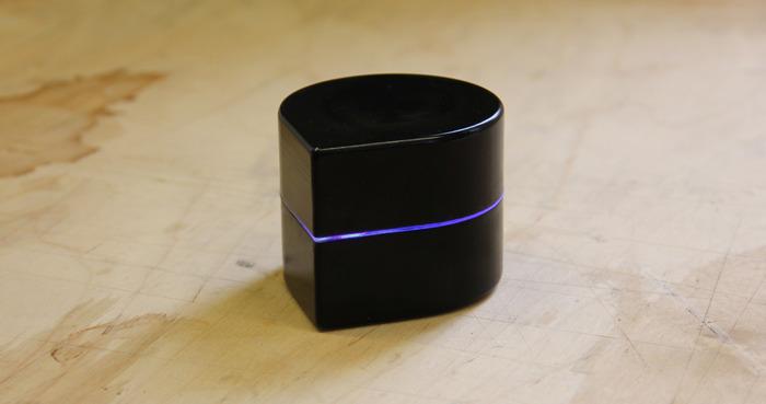 Mini Mobile Robotic Printerのデザイン