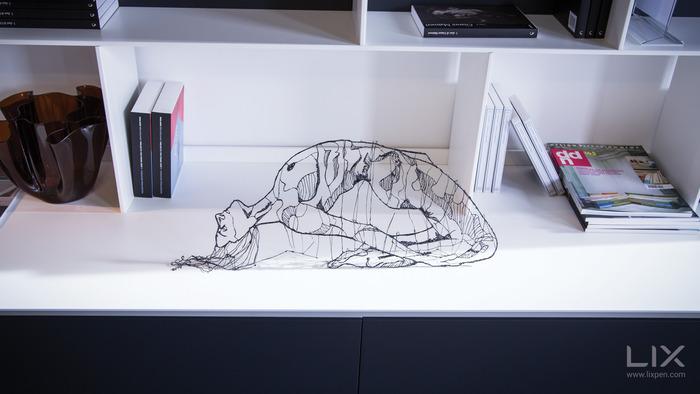 3Dペンで作れるモノ