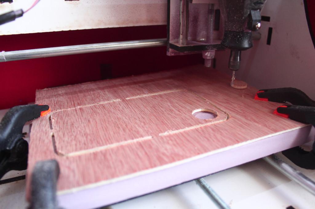 低価格CNC